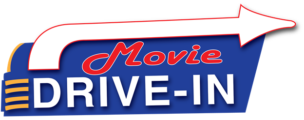 Movie Drive-in logo
